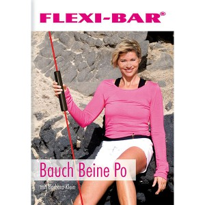 Flexi-Bar-DVD-Bauch-Beine-Po