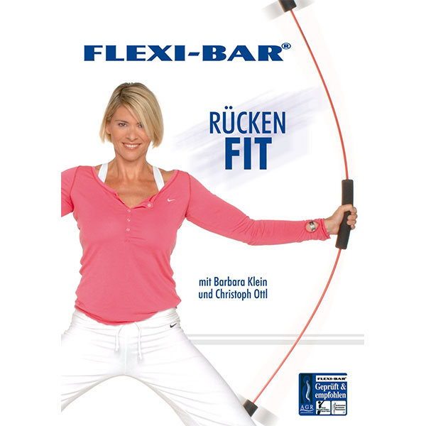 Flexi-Bar-DVD-Rueckenfit