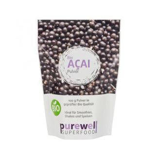 Purewell-ACAI-Pulver