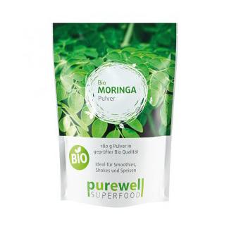 Purewell-Moringa-Pulver