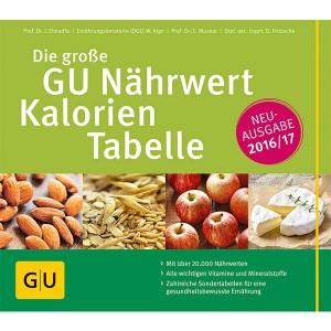 Die-grosse-GU-Naehrwert-Kalorien-Tabelle-2016_17_ISBN9783833847974