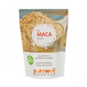 Purewell-MACA-Pulver